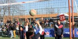 Masivo voleibol
