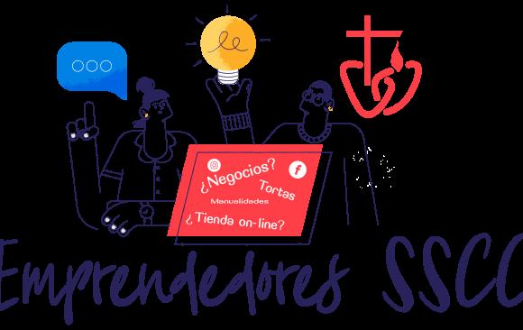 Emprendedores SS.CC.  INVITACIÓN